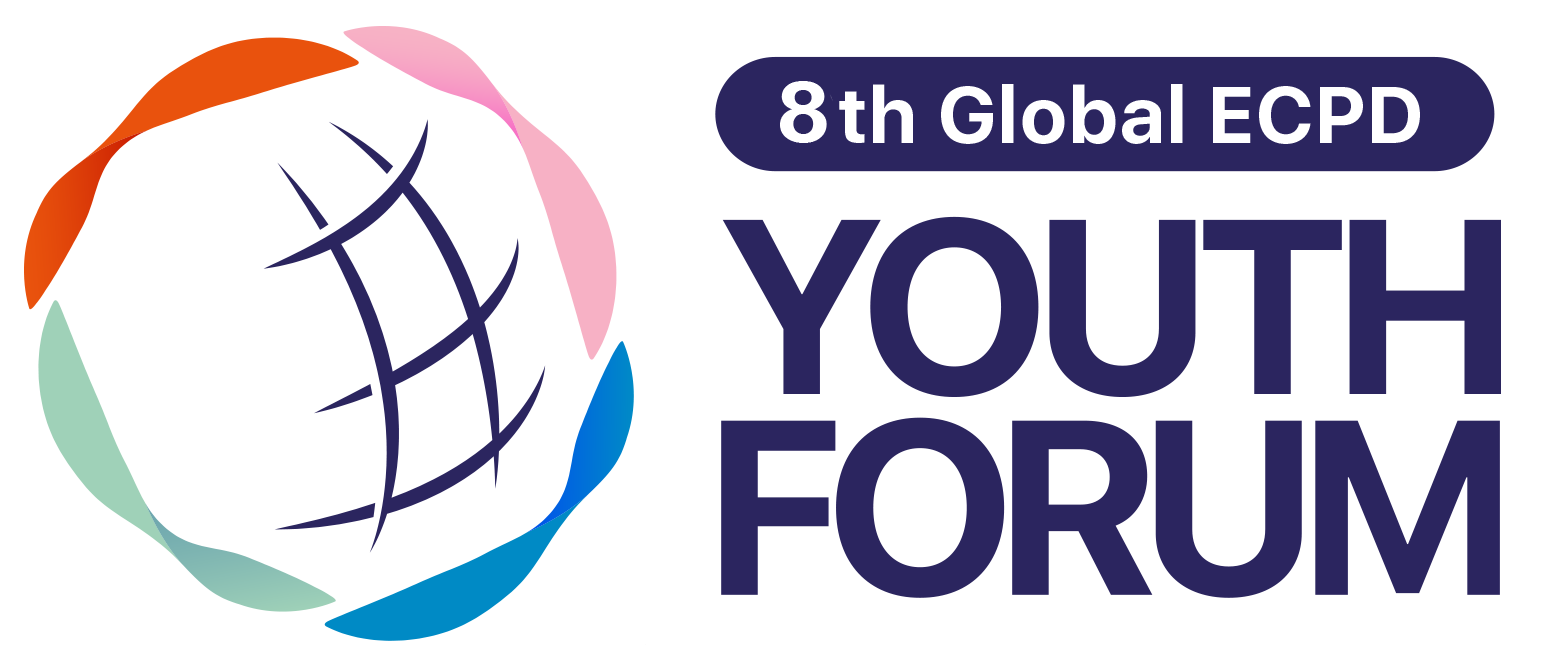 GLOBAL ECPD YOUTH FORUM